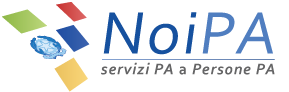 Accesso al portale NoiPA